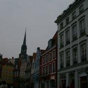 Altstadt, Stade, Niedersachsen