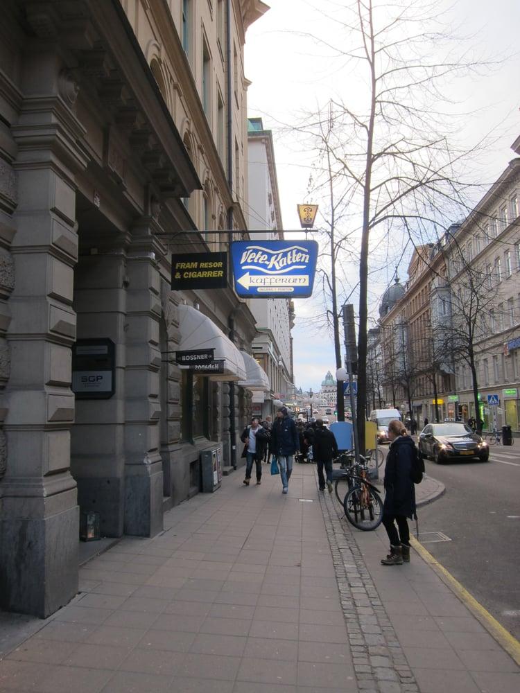 recensioner datum stor nära Stockholm