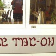 Tac-oh, Nyon, Vaud, Switzerland