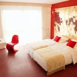 hotel schlafstadt, Eimeldingen, Baden-Württemberg