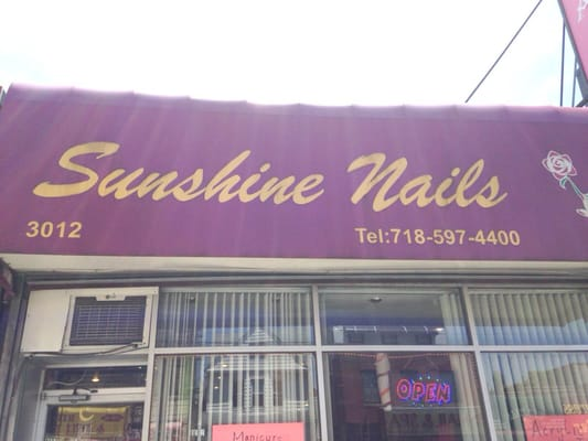 Sunshine Nails - Nail Salons - Bronx, NY - Yelp