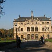 Großer Garten Dresden, Dresden, Sachsen, Germany