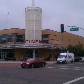 20 reviews of United Artists Regency 7