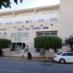 Hotel Best Mojácar, Mojacar, Almería, Spain