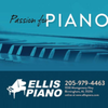 Ellis Piano & Organ: Music Lessons
