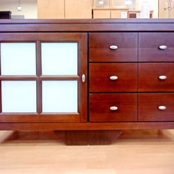 Gothic cabinet craft s clinton gallery furniture stores for Gothic cabinet craft new york ny