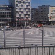 Arena Design am Bresslauer Platz :-*
