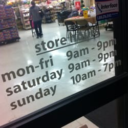 Michaels store hours for Michaels arts and crafts san diego