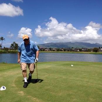 Hawaii Prince Golf Course Ewa Beach Restaurant