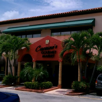 Carmine S Gourmet Market 24 Photos Grocery 2401 Pga Blvd Palm Beach Gardens Fl