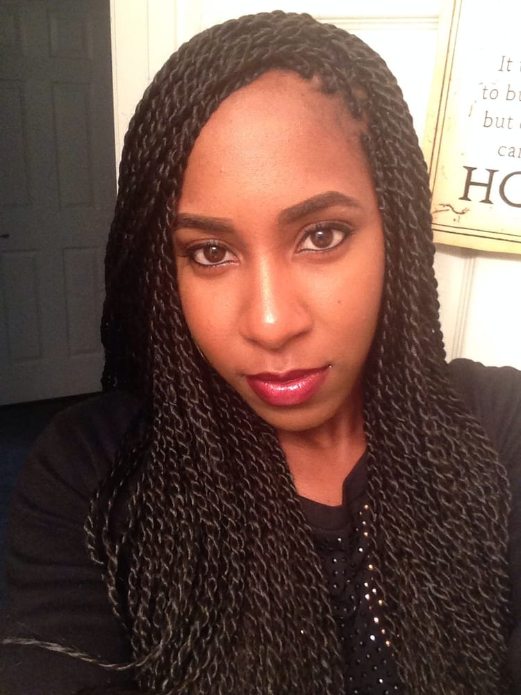 How Many Packs Of Xpression Hair Do I Need For Box Braids | Hairstyle ...