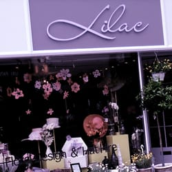 Lilac the shop.  55 King Street, Belper, Derbyshire. DE56 1PZ