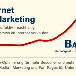 Konzepte für Internet-Marketing