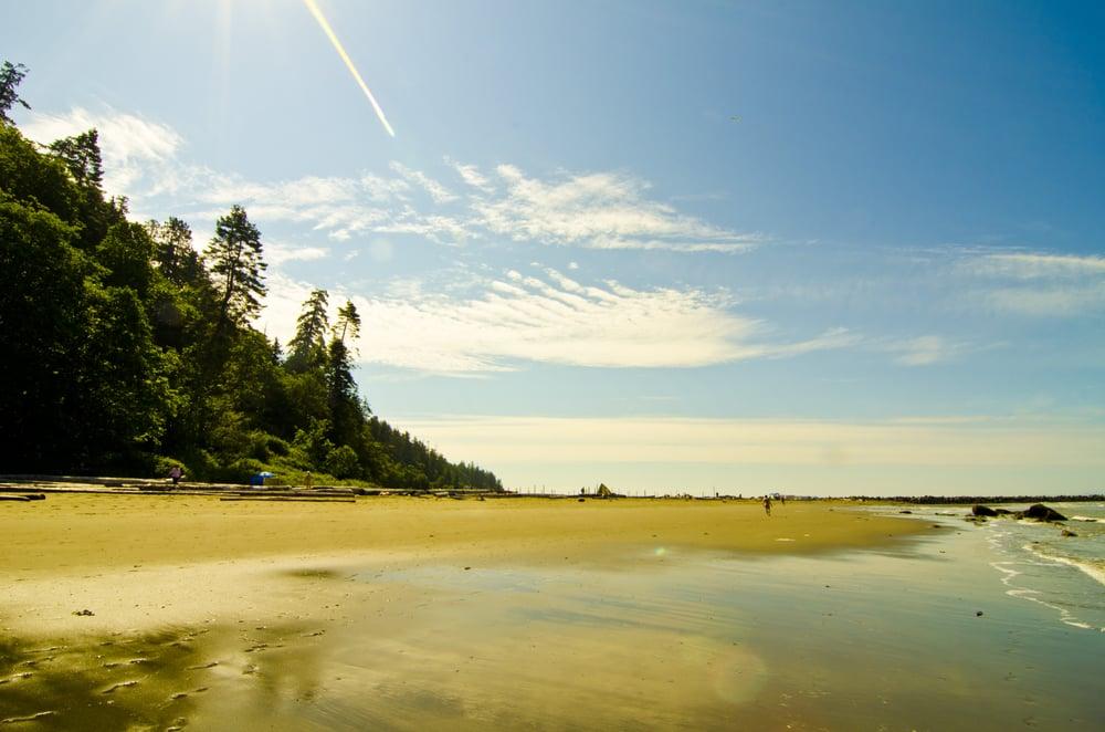 Wreck Beach - 54 Photos & 55 Reviews - Beaches - NW Marine