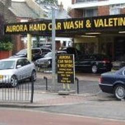 Putney Bridge Road Car Wash