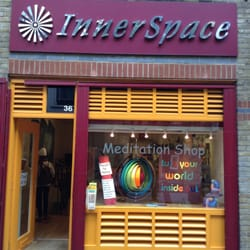 Inner Space in Covent Garden