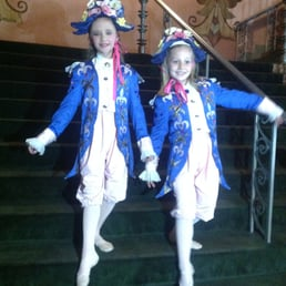 Beverly Hills Ballerina Dance Academy - Beverly Hills, CA, United States. Nutcracker Performance