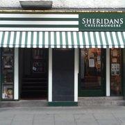 Sheridan's Cheesemongers, Dublin, Ireland