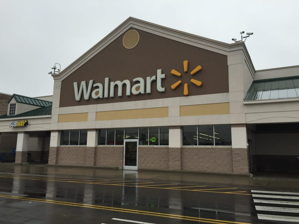 Stratford (CT) United States  city images : Walmart Supermarkets Stratford, CT, United States Reviews ...