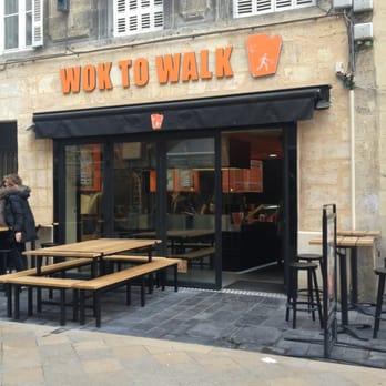 wok to walk restaurant asiatique capucins victoire st michel ste croix bordeaux. Black Bedroom Furniture Sets. Home Design Ideas