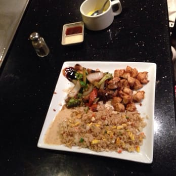 Asia Hibachi 11 Reviews Asian Fusion Restaurants