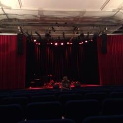 Kleines Theater mitten in Höchst.…