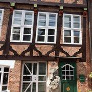Kunsthaus Stade, Stade, Niedersachsen, Germany