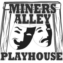 Morrison Theatre Company logo