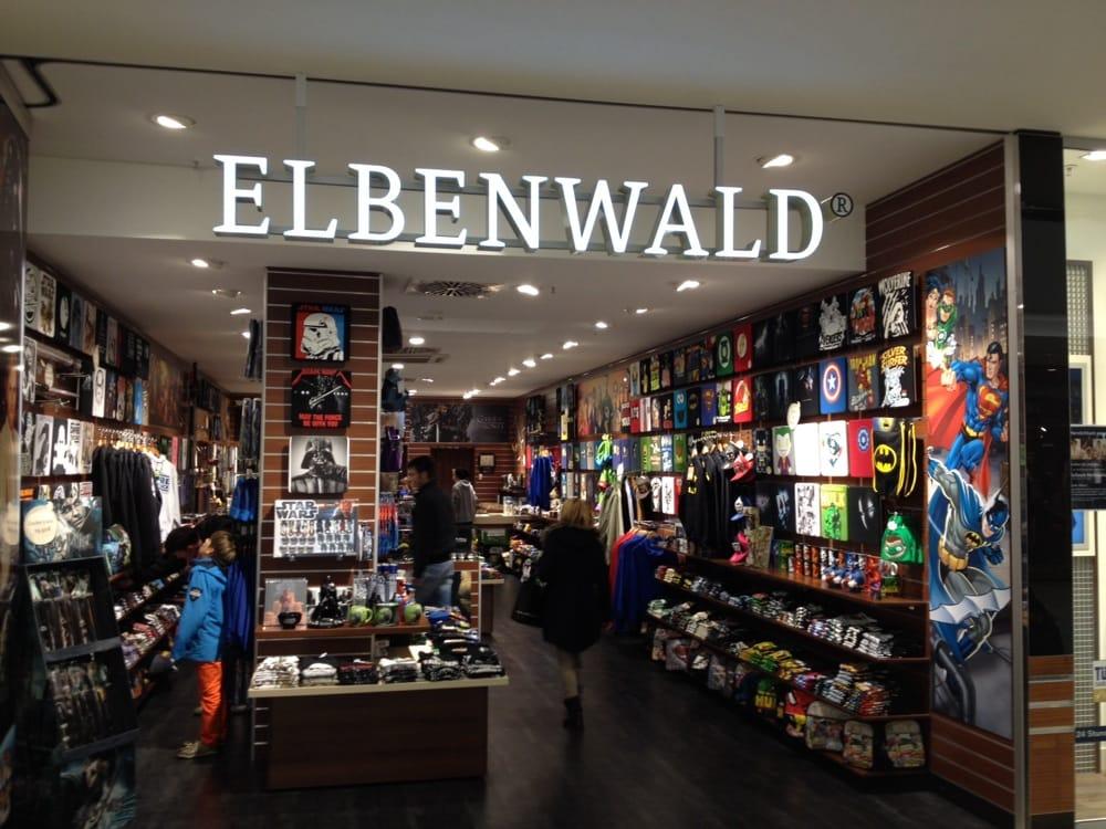 Elbenwald souvenir ernst august galerie hannover for Souvenir hannover