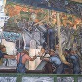 Detroit institute of arts 531 photos 269 reviews art for Diego rivera mural san francisco art institute