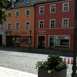 Speisehaus und Metzgerei Dannhorn GmbH, Marktredwitz, Bayern