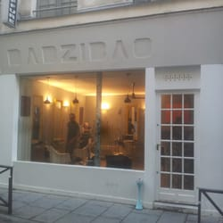 Dadzibao, Paris, France