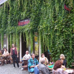 Artcafe & Vineria Macondo, Oberursel, Hessen, Germany