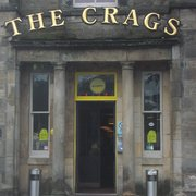 The Crags, Edinburgh