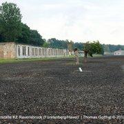 Gedenktstätte KZ Ravensbrück…