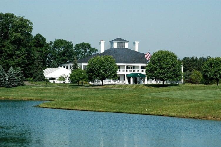 New Home Worthington Ohio