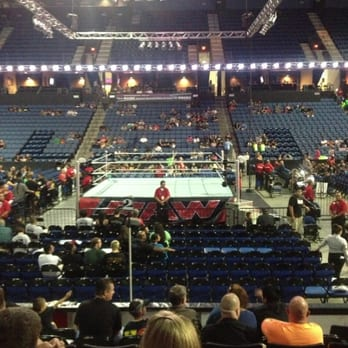 Citizens Business Bank Arena Ontario Ca United States