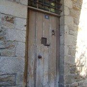 Porte saint Jean - accès privé dans…