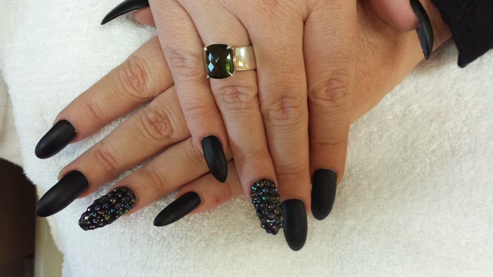 Magic Nails and Spa - Skin Care - West Jordan - West Jordan, UT - Yelp