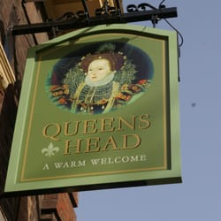 Queens Head, London