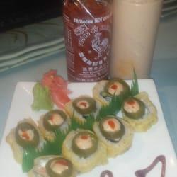 Kona jack s fish market sushi bar indianapolis in yelp for Kona fish market