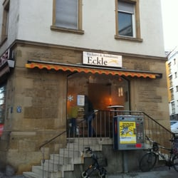 Bäckerei & Konditorei Eckle, Stuttgart, Baden-Württemberg