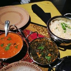 Mela Tandoori Kitchen Civic Center San Francisco CA