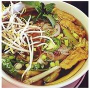 Van's Cafe - Vegetarian pho! SO good. - West Reading, PA, Vereinigte Staaten