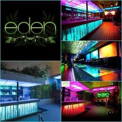 Eden DC logo