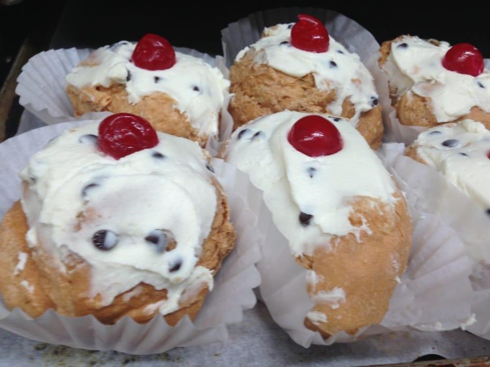 Marzullo Bakery Cafe
