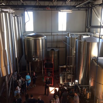 Saint Arnold Brewery Tour Review