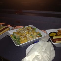 studio movie grill dallas tx united states chicken ceaser and