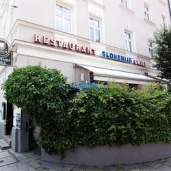 Restaurant Slovenija