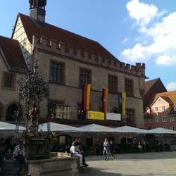 Gänseliesel, Göttingen, Niedersachsen